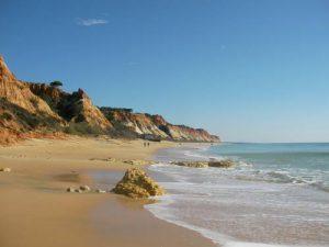 Holiday Apartment Portugal Beach Views